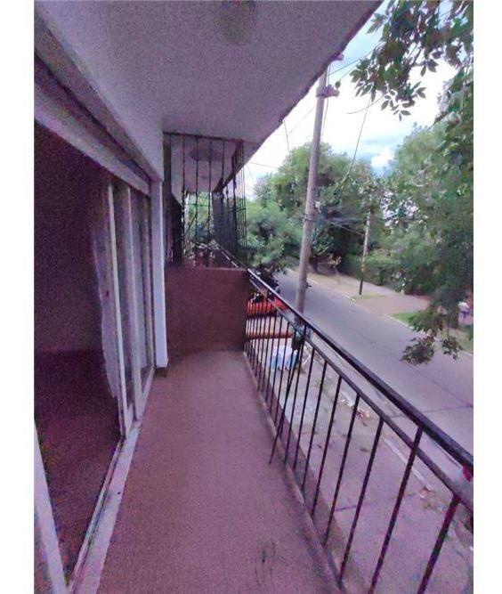 ph 2 ambientes con terraza con parrilla propia