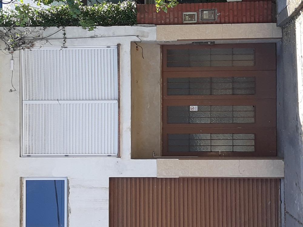 ph  2 ambientes en alquiler | j. l. suarez | patio y cochera