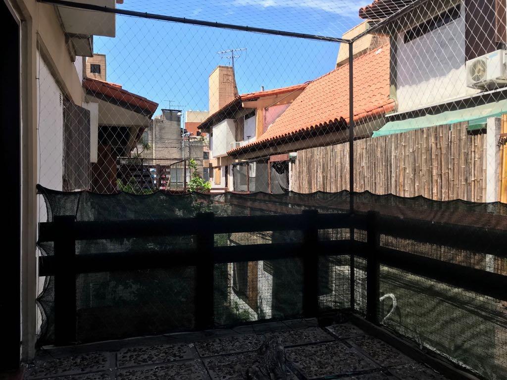 ph 2 ambientes en dúplex, lindo patio apto crédito! 1º x esc