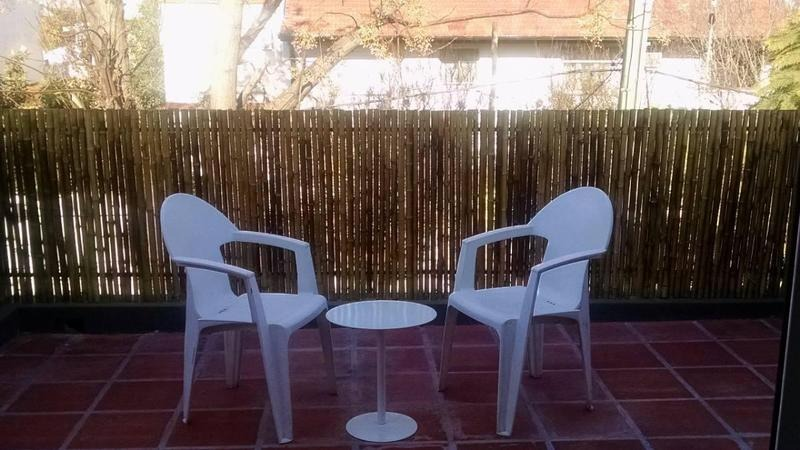 ph 2 ambientes en la lucila, con balcón terraza