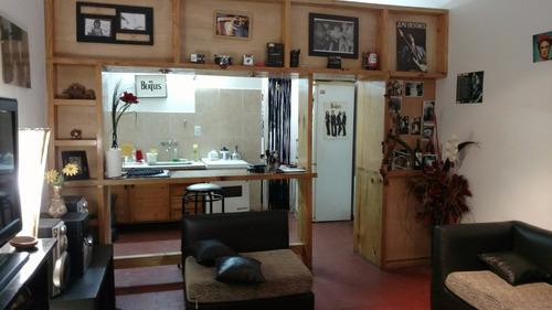 ph 2 ambientes los pinares en venta