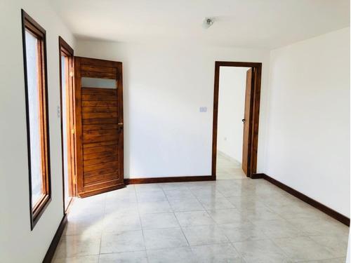 ph 2 ambientes reciclado a nuevo en barrio villa primera - en venta