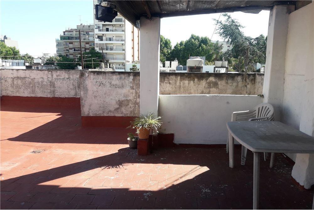 ph 2 ambientes terraza propia sin expensas