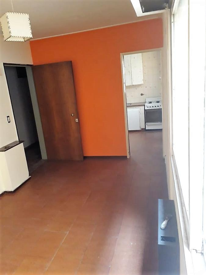 ph 2 dorm y 2 patios -60 mts 2  -apto banco- la plata