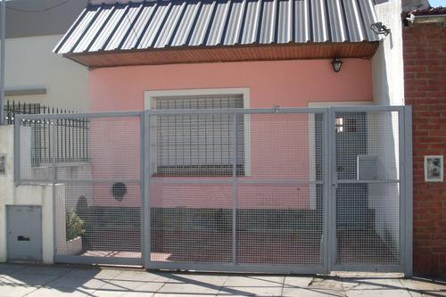 ph 3 amb c/jardin 140 m² beccar riobamba 1400 usd 140.000