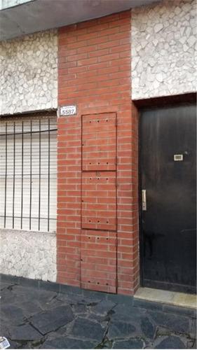 ph 3 amb. con garage
