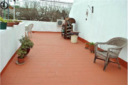 ph 3 amb con patio. terraza cochera entrada indep.