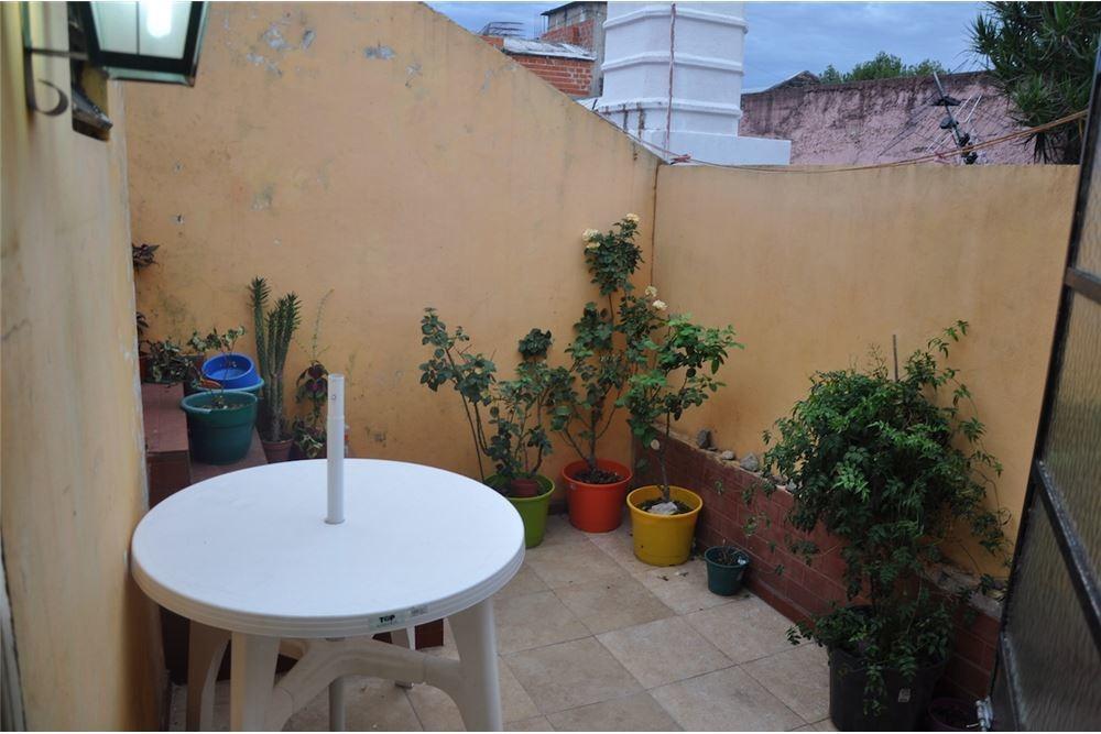 ph 3 amb con patio y terraza!