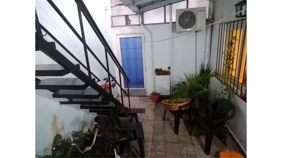 ph 3 amb. con patio y terraza, excelente propiedad!!!