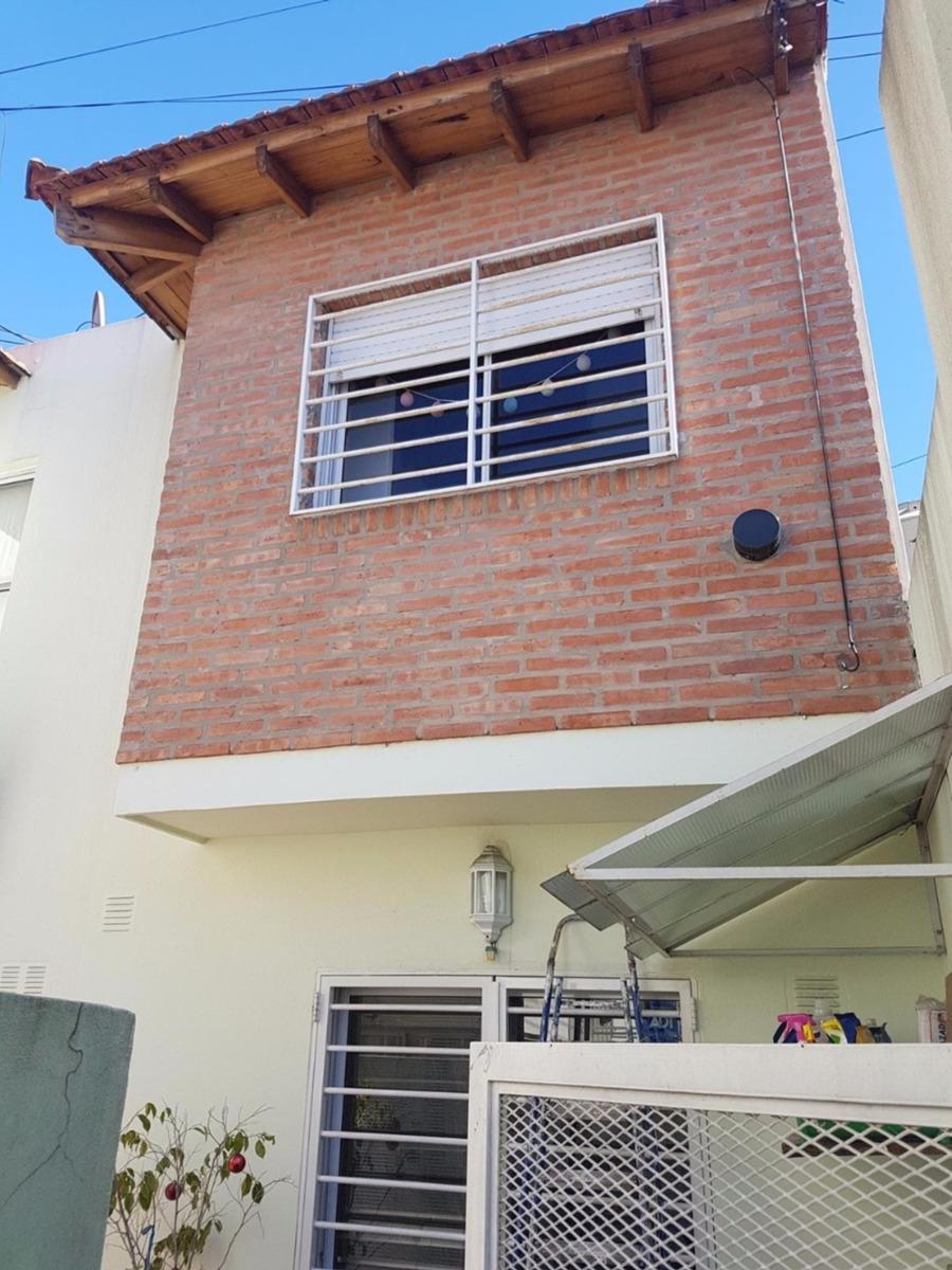ph 3 amb. contrafrente con patio apto credito ramos mejia