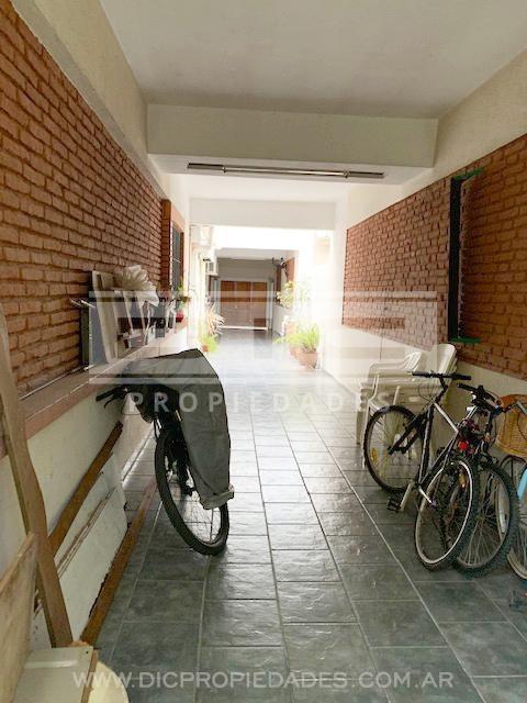 ph 3 amb c/patio comun y espacio guardacoche- nuñez