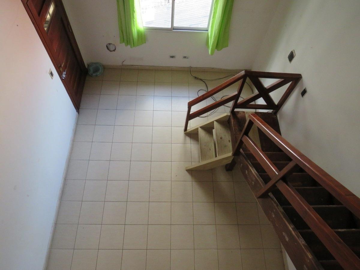ph 3 amb en 1º piso - complejo de corte moderno -
