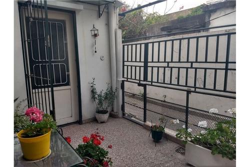 ph 3 amb en 2 plantas con terraza sin expensas