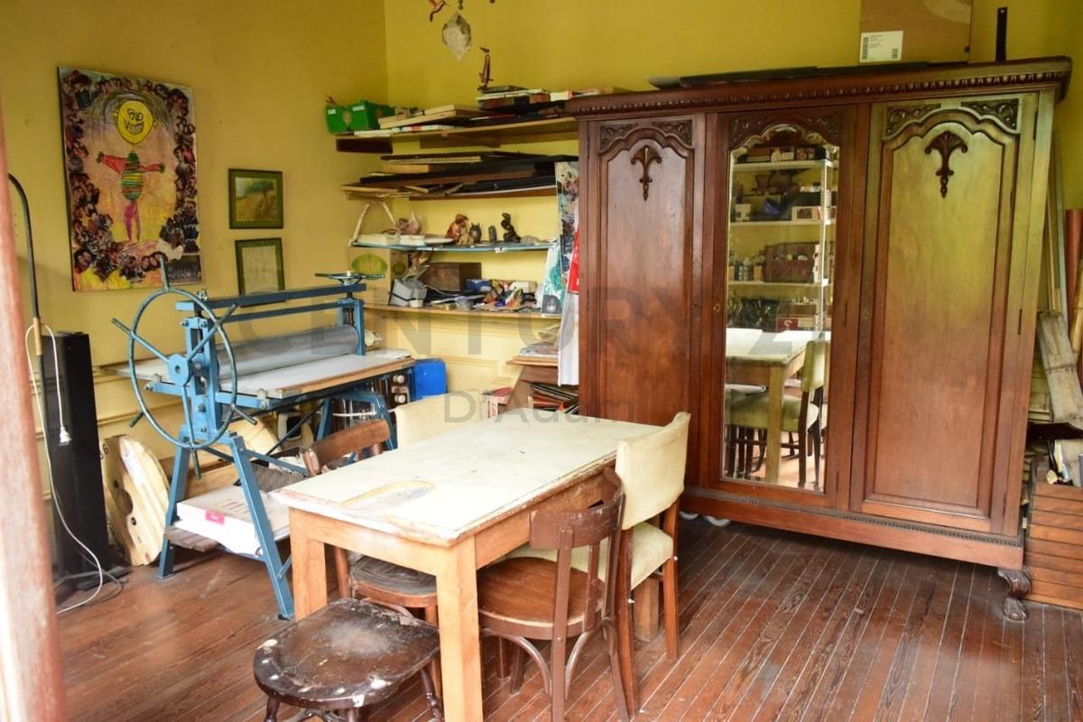 ph 3 amb+escritorio+entrada idependiente+reciclado+apto credito+luminoso