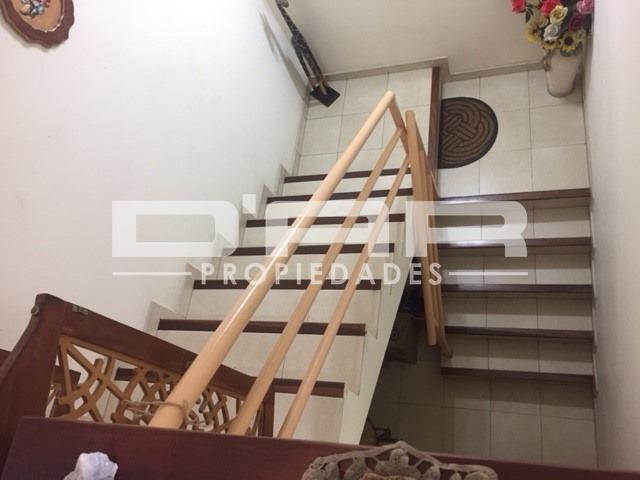 ph 3 amb piso único con terraza + parrilla