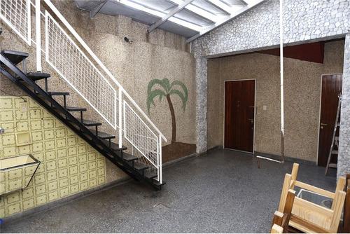 ph 3 amb. s/ expe. terraza propia   v.  pueyrredon