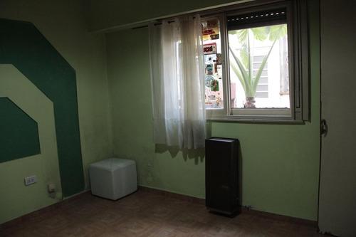 ph 3 amb *sin expensas* c/quincho, terraza y parrilla en villa maipú