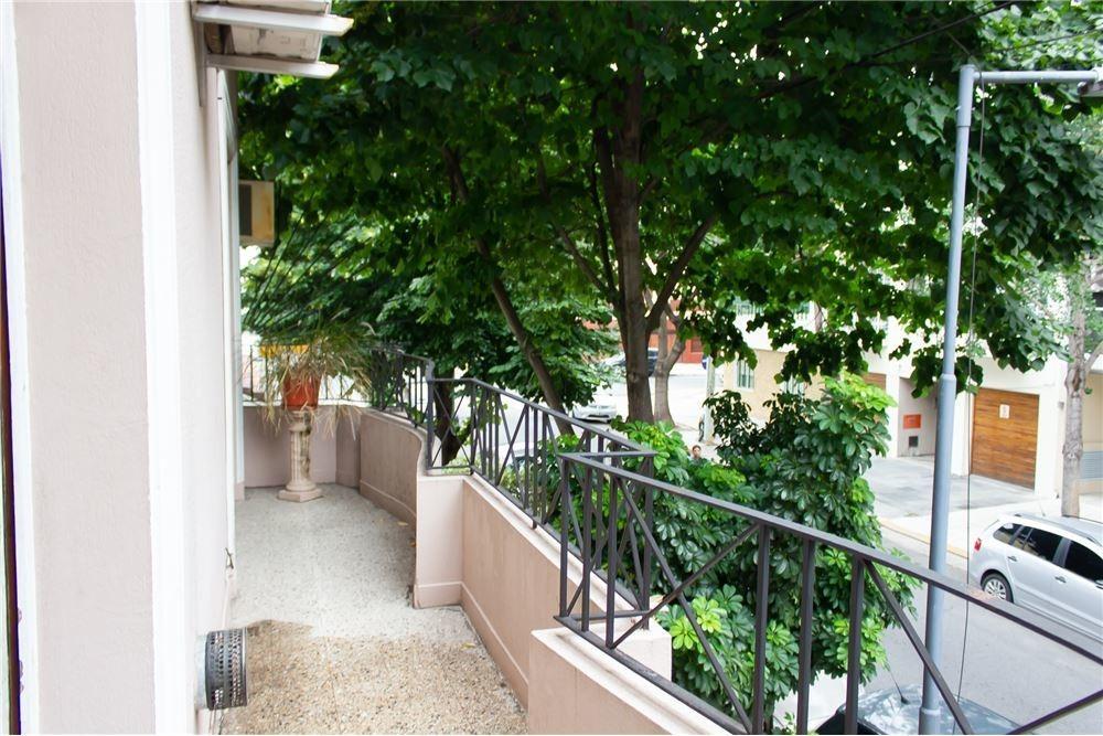 ph 3 amb. v. pueyrredon patio, terraza, quincho