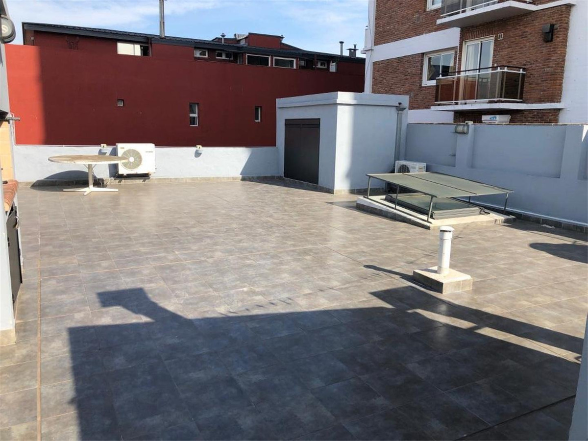 ph 3 ambientes 2 baños con terraz en martinez