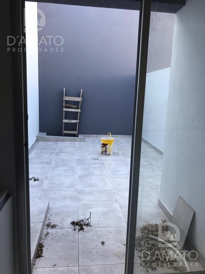 ph 3 ambientes a estrenar - villa devoto