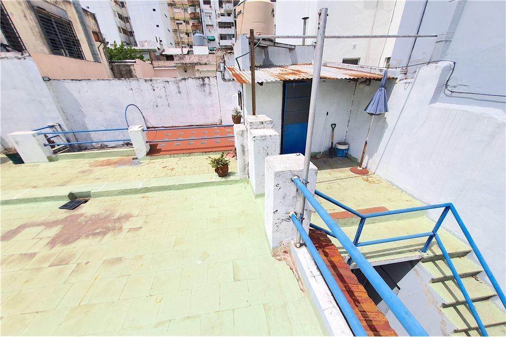 ph 3 ambientes +a reciclar + terraza + venta
