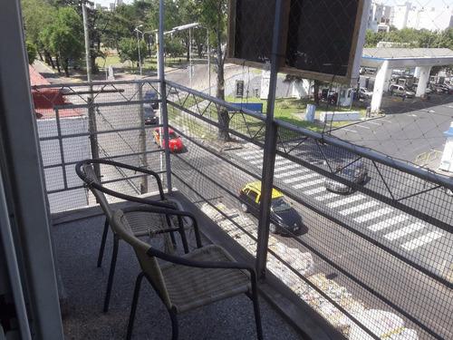 ph 3 ambientes al frente c/ balcón - morón sur irigoyen 400
