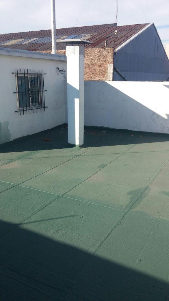 p.h. 3 ambientes al frente entrada independiente terraza