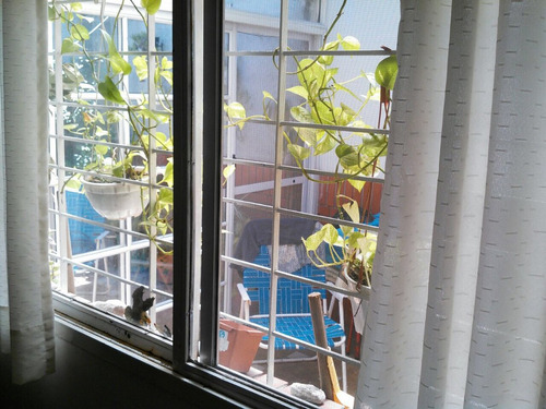 ph 3 ambientes al frente, único en leguizamon 4500 con patio