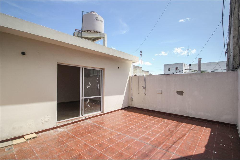 ph 3 ambientes boedo terraza quincho sin expensas
