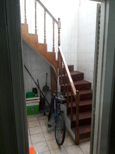ph 3 ambientes c/ dependencia y terraza