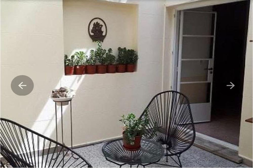 ph 3 ambientes- cocina comedor-patio jardin