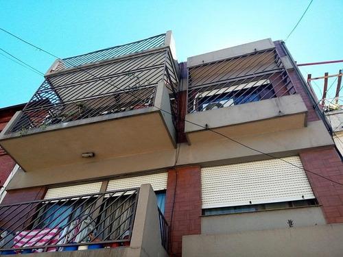 ph  3 ambientes con balcón al frente muy luminoso - apto crédito  - caballito norte