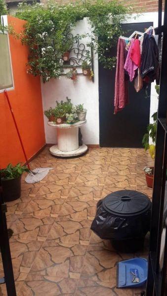 ph 3 ambientes con cochera y patio