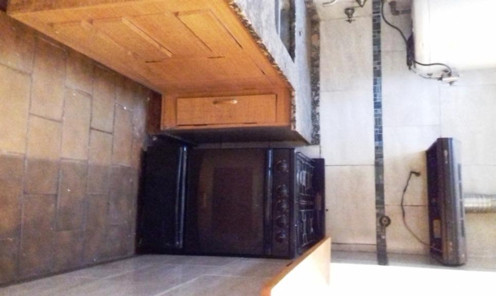 ph 3 ambientes con dos patios, por pasillo. apto crédito ¡!!