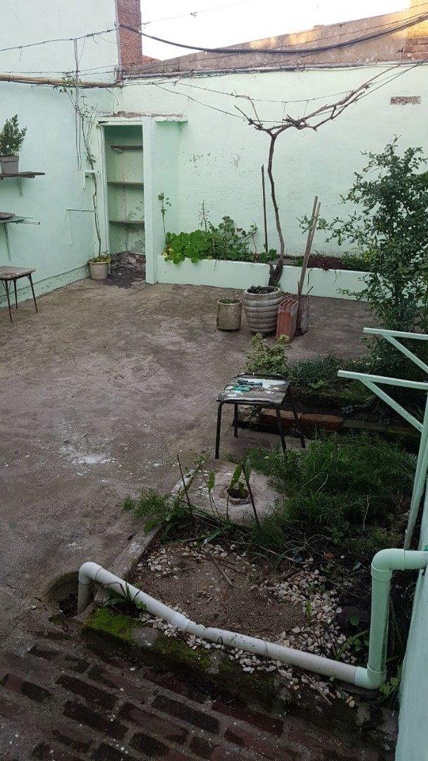 ph 3 ambientes con patio
