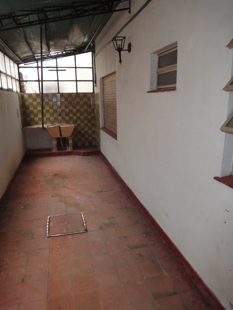 ph 3 ambientes con patio en ramos mejia