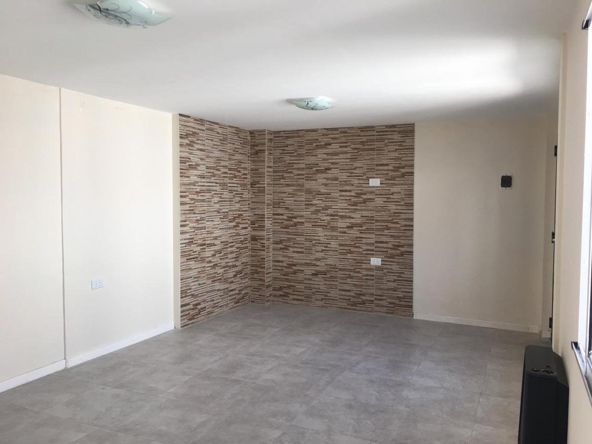 ph 3 ambientes con patio en venta mar del plata