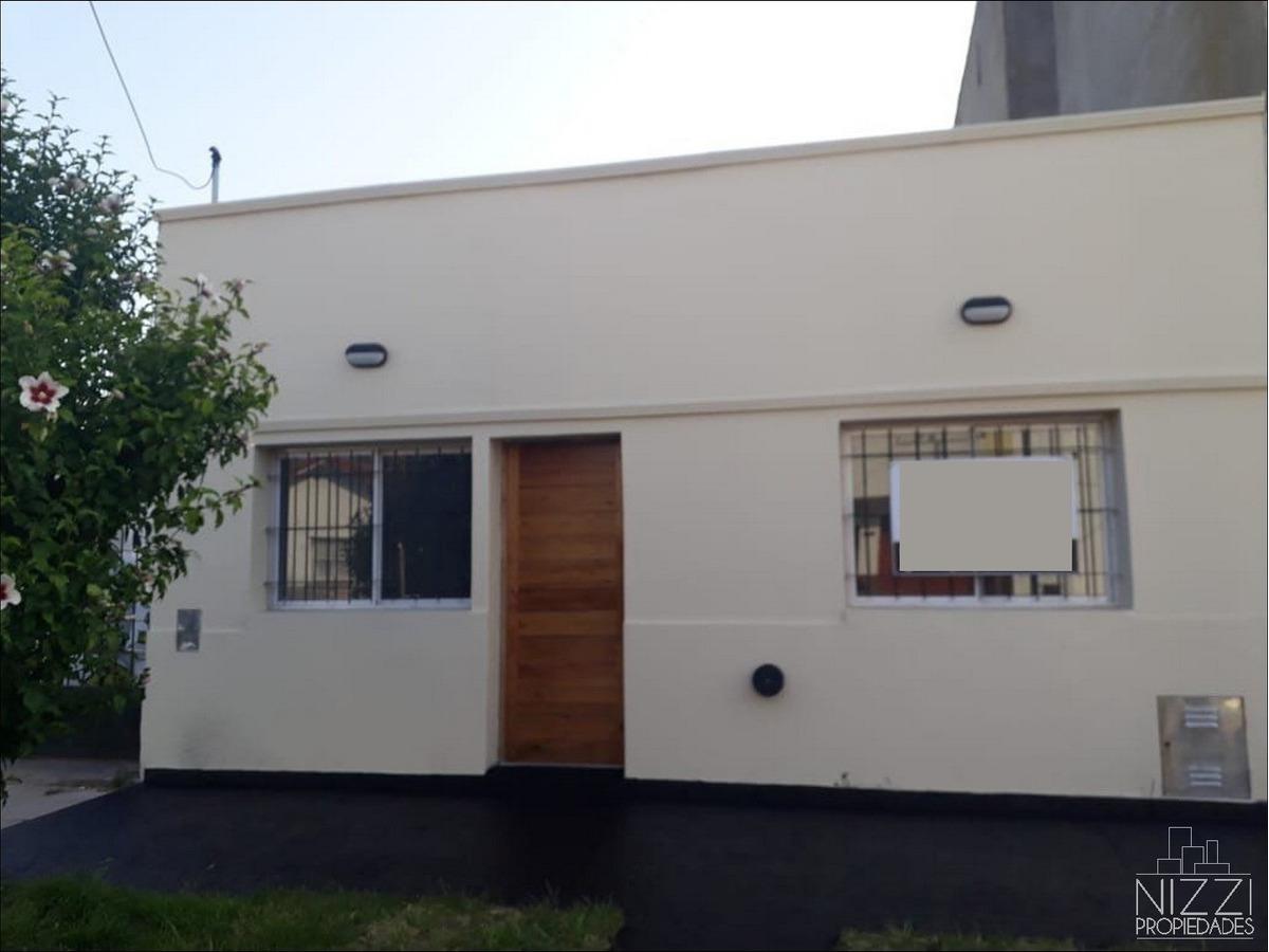 ph 3 ambientes con patio - independiente y reciclado - ref: 1144