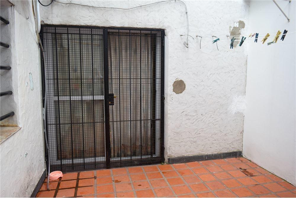 ph 3 ambientes con patio - villa luro