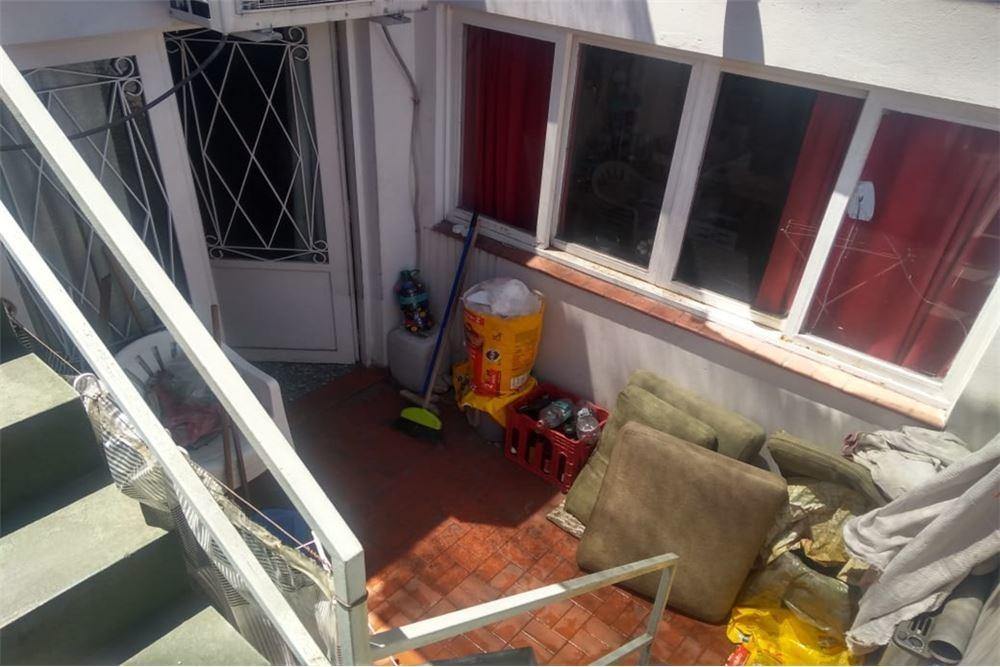 ph 3 ambientes con patio y terraza - ciudadela