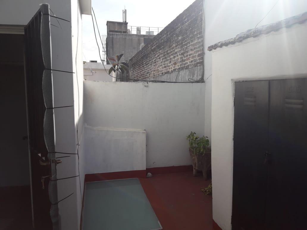 ph 3 ambientes con terraza - flores