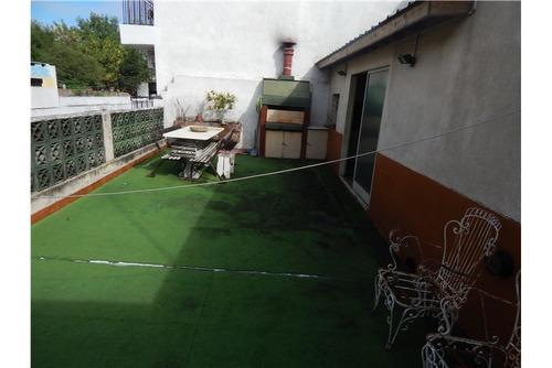 ph 3 ambientes c/terraza parque patricios
