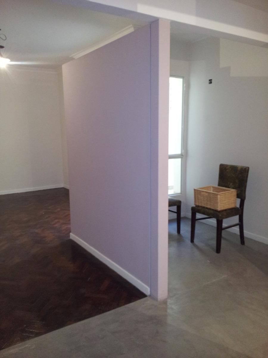 ph 3 ambientes, dos dormitorios, dos baños,monte castro