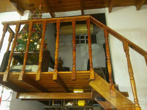 ph 3 ambientes en 1er piso c/cochera- ituzaingó