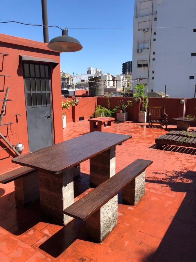 ph 3 ambientes en barracas venta