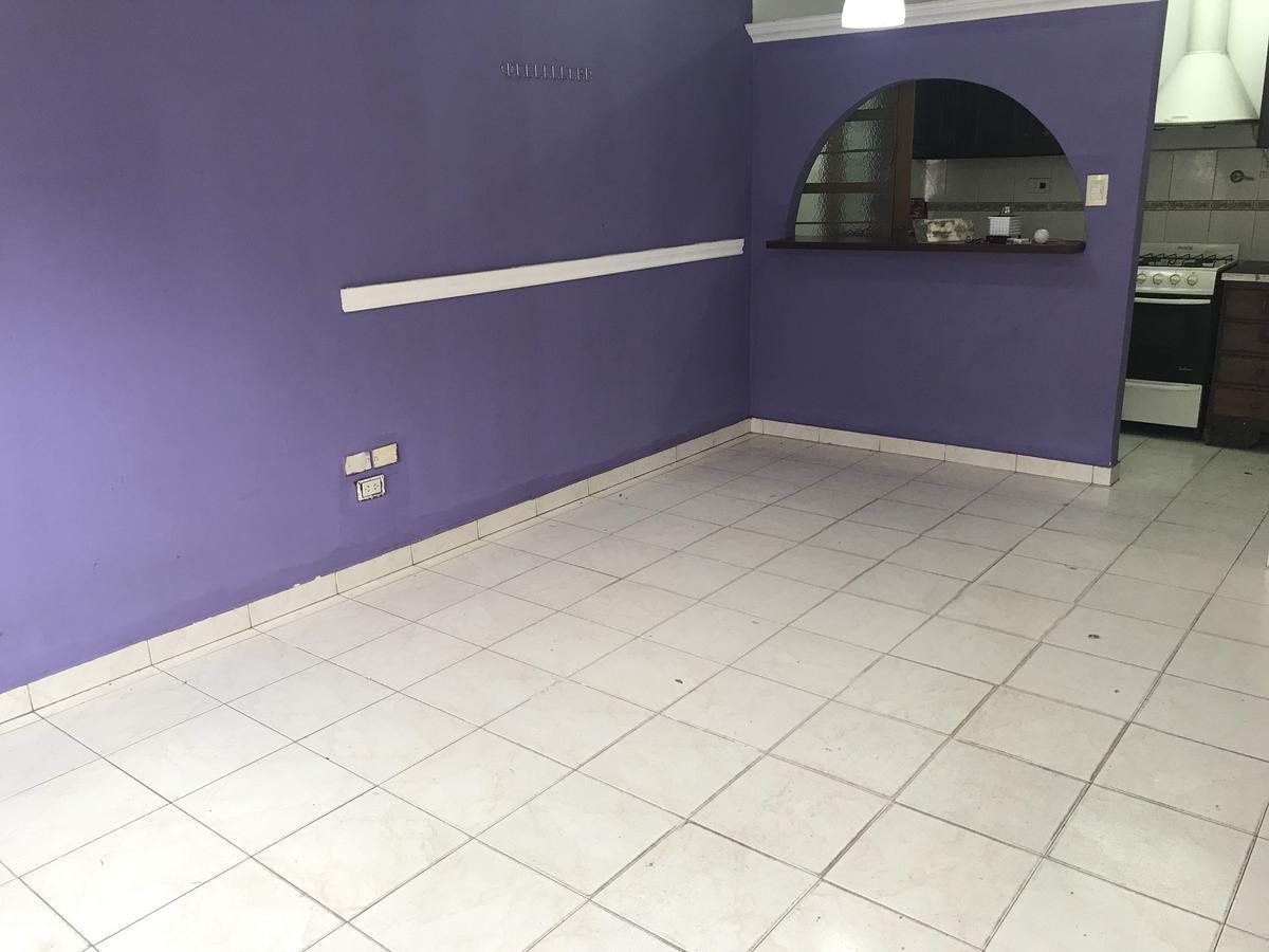 ph 3 ambientes en venta con cochera - moreno centro