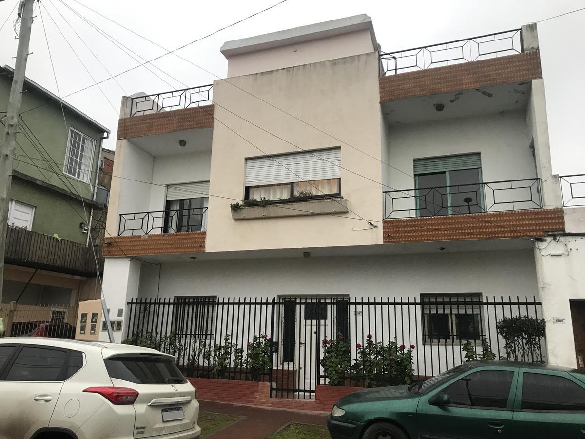 ph 3 ambientes en venta con terraza y balcon - villa bosch