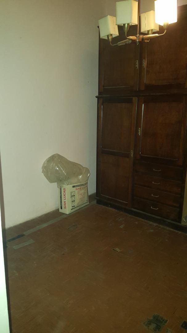 ph 3 ambientes en villa devoto para reciclar