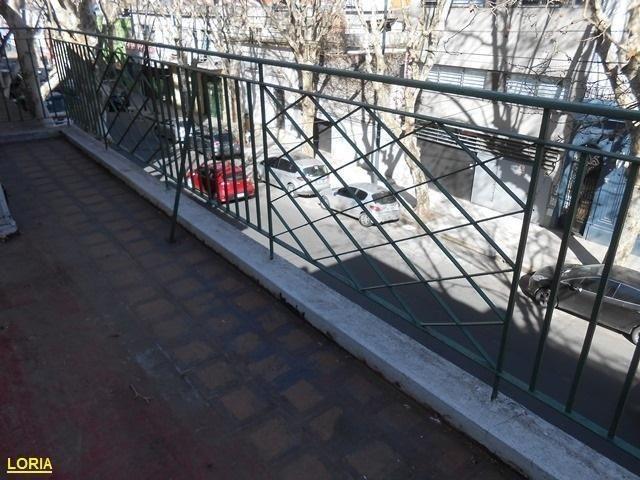 ph - 3 ambientes - frente - terraza propia - oportunidad!