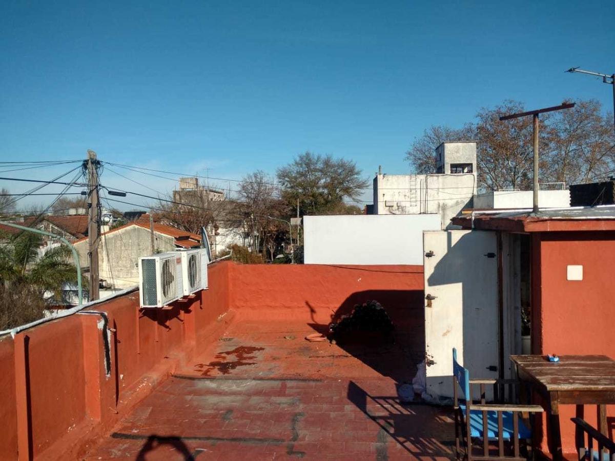 ph 3 ambientes olivos tza 70mts cca/avenida reciclado